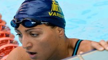 Nuoto Buccinasco - Alessia Berra