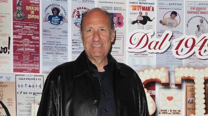 Stefano Masciarelli (Olycom)