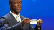 Sorteggi Champions League, Juventus con il Siviglia, Napoli con il Benfica (Afp)