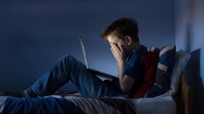 Bullismo e cyber bullismo sono all'ordine del giorno