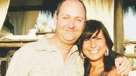Fabrizio Trabalza e Paola Rascelli, morti sotto le macerie di Amatrice