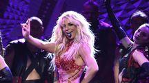 Britney Spears (Ansa)