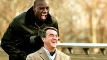 Francois Cluzet e Omar Sy nel film Quasi amici – Foto: Quad production