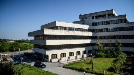 L'ex sede della Xerox in via Medici del Vascello 26  è stata trasformata nella più grande Escape room d'Europa