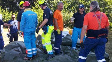 TESTIMONIANZE La Misericordia di Pontedera nella terra colpita dal terremoto