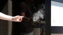 Calenzano: bancomat fatto esplodere