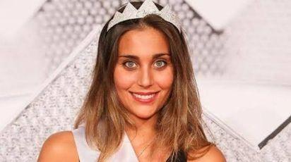 Rachele Risaliti è la nuova Miss Toscana