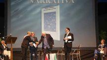 Premio Viareggio-Repaci sezione narrativa, la premiazione di Franco Cordelli (Umicini)