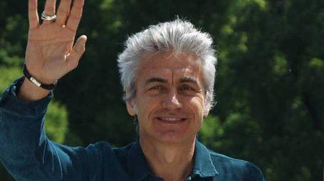 Luciano Ligabue (foto Olycom)