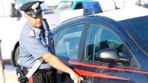Sono intervenuti i carabinieri (foto di repertorio)