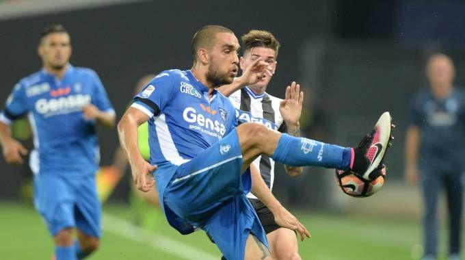 Udinese-Empoli (foto LaPresse)