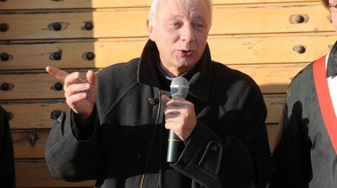 Don Mario Manzoni (Studio Sally)