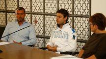Matteo Betti oggi in conferenza stampa
