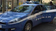 Rovigo, uomo nudo in strada. Coppia chiama la polizia (Foto d'archivio Mascellani)