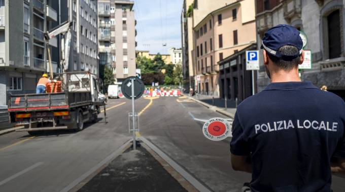 Cambio di viabilità tra via Molino delle Armi e via Santa Croce