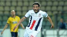 Il calciatore Francesco Modesto (Alive)