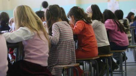 Scuola, anno scolastico, foto generica (Newpress)