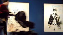 Le opere di Hugo Pratt sono esposti in molti importanti musei internazionali