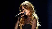 Selena Gomez (Afp)
