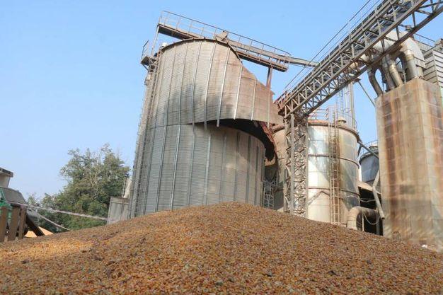 Crolla silos, due operai morti (Rastelli)