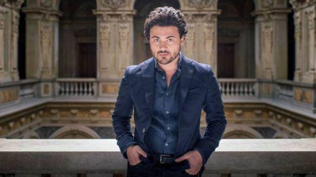 """Vittorio Grigolo Protagonista di """"Italia, un sogno"""" un tributo alla tradizione dell'opera"""
