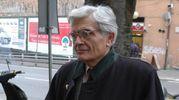 Nel 2005 a Perugia (archivio Crocchioni)