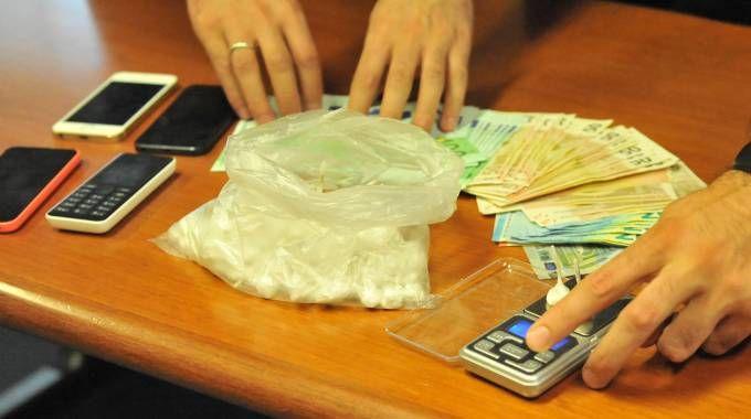 Soldi e droga, 12 arresti a Bologna (foto repertorio)