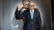 Martin Scorsese – Foto: LaPresse