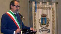 Massimo Federici, sindaco della città della Spezia prossimo a concludere il suo secondo mandato