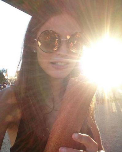 Bianca Balti, le foto su Instagram