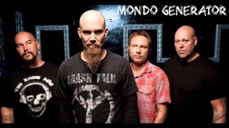 IN VIA MORONI Arriva Nick Olivieri, ex bassista di band di culto
