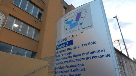 La nuova sede del Consultorio di San Benedetto, in via Manara