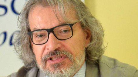 Carlo Alberto  Romano, docente di criminologia