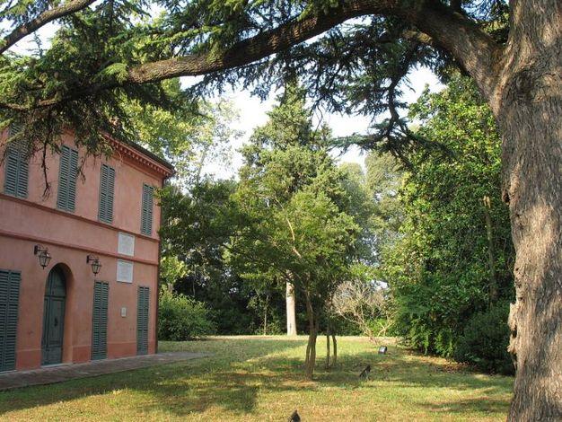 Vivi Il Verde I Giardini Aperti In Emilia Romagna Cosa