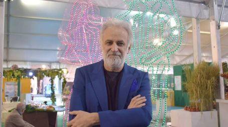 Marco Lodola, 61 anni