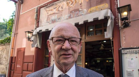 Maurizio del ristorante Pic Nic (foto PasqualeBove)