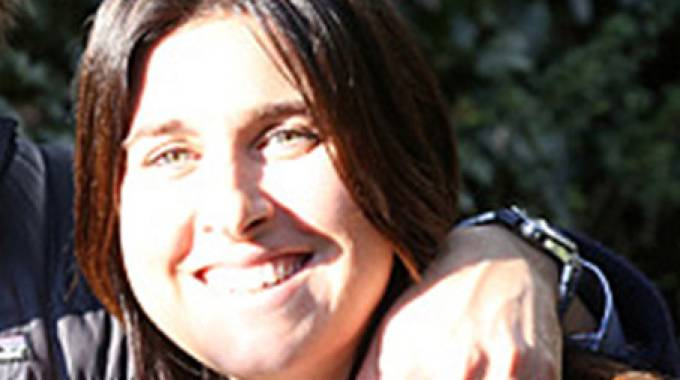 Giulia Ballestri, uccisa lunedì 19 settembre a Ravenna