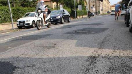 Viale del Risorgimento