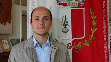 L'assessore Francesco Dei
