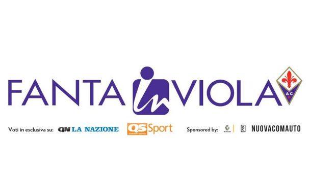 """Il logo di """"FantaInViola"""""""
