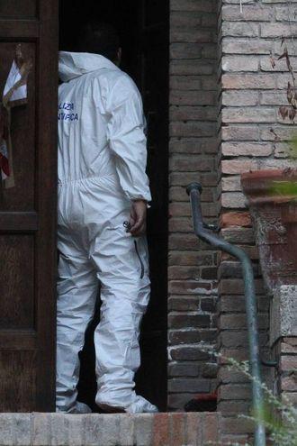 Ravenna omicidio ballestri il compagno di giulia for Cagnoni arredamento