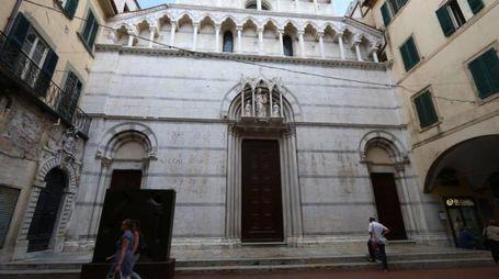 La chiesa di San Michele in Borgo a Pisa