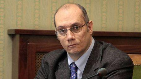 Davide Pisapia, 48 anni