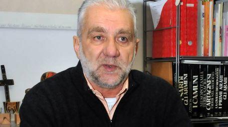 Giuseppe Terraneo