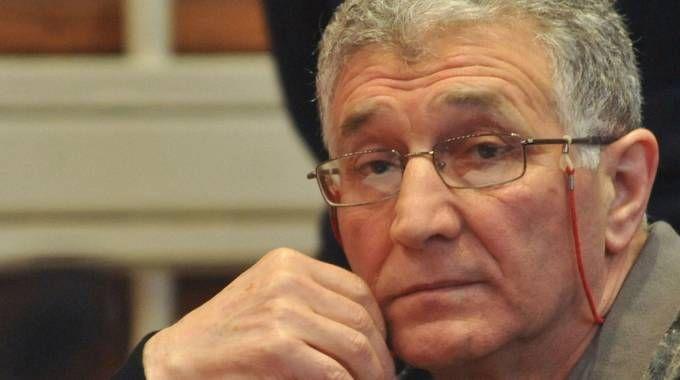 Giuseppe Piccolomo, già condannato per il delitto delle mani mozzate