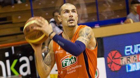 Stefano Borsato, ultimo arrivato in casa Assigeco