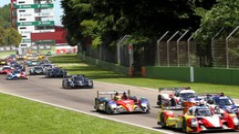Un'immagine della scorsa edizione della Le Mans Series  (Foto IsolaPress)