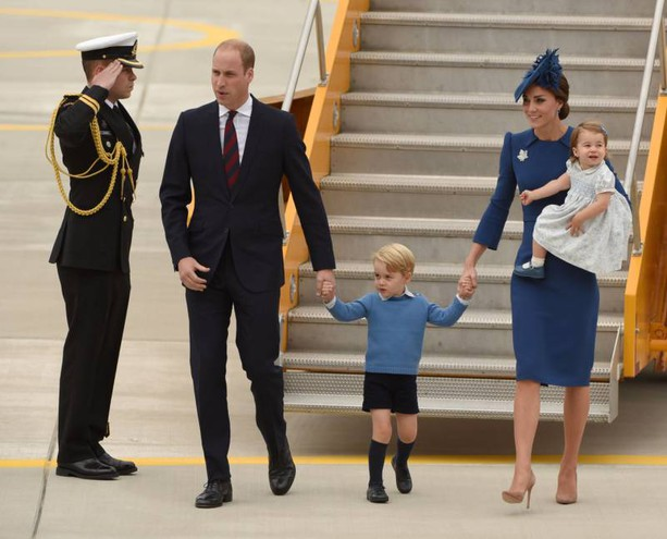 Imparare su william e kate