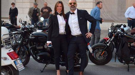 The Distinguished Gentleman's Ride a Brescia