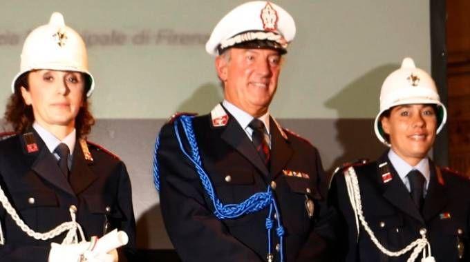 Tra pochi giorni il comandante della polizia municipale Marco Seniga andrà in pensione